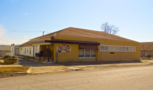 Nowata County Historical Society -  Museum